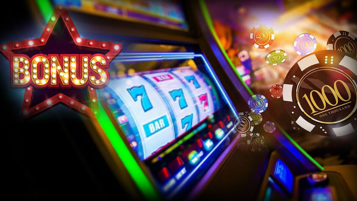 Free Slot Machines To Make Money Online Are Available